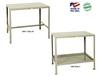 WELDED STEEL TOP MACHINE TABLES